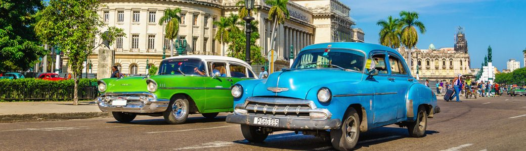Vibrant and Colourful Cuba Stay