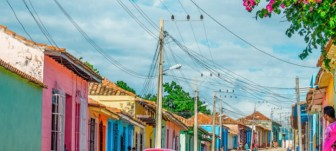 Colourful Cuba Stay and Tall Ship Cruise_1040x300