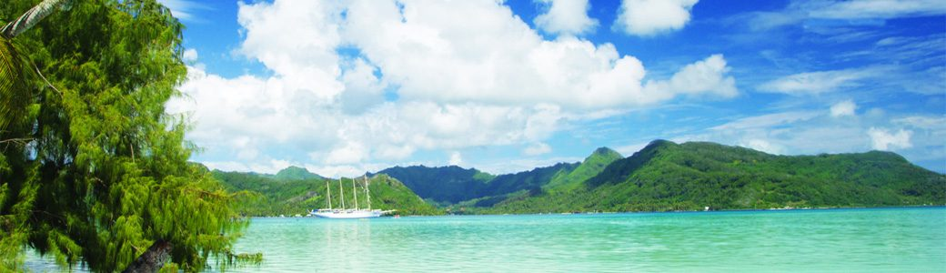 Caribbean Islands Stay and Sail