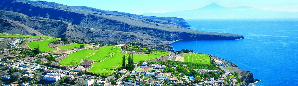 Canary Islands Escape in Style