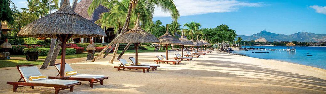 Paradise of Mauritius