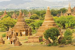 Discover the Jewels of the Ayeyarwady