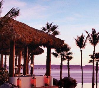 Mexican Luxury Winter Escape