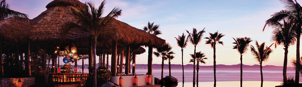Mexican Luxury Winter Escape