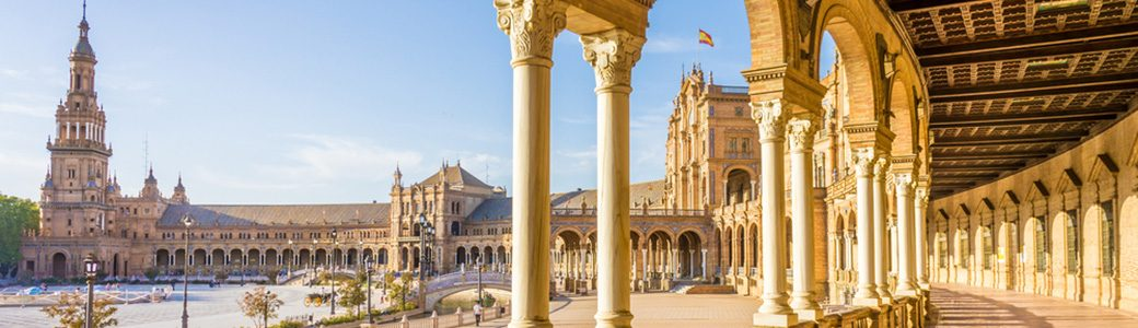 The highlights of Spain & Portugal Small ship cruise
