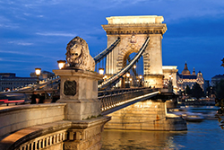Danube Cruise and Stay in Style