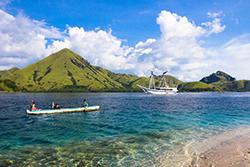 Bali Komodo Flores