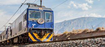 Adventure across South Africa