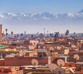 A luxurious Moroccan exploration from Marrakesh