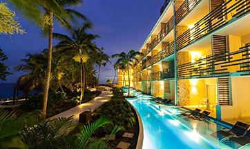 St Maarten Caribbean Stay