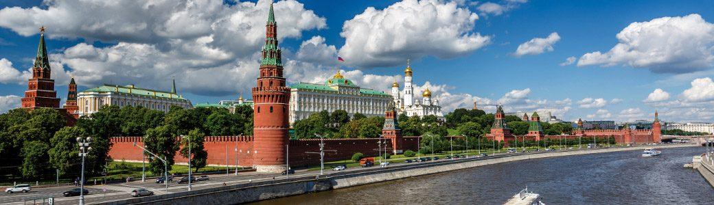 The Original Trans-Siberian Rail Adventure – Moscow to Vladivostok